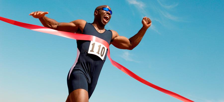 【成長スピードを加速させる!】アスリートが実践すべき3つの思考